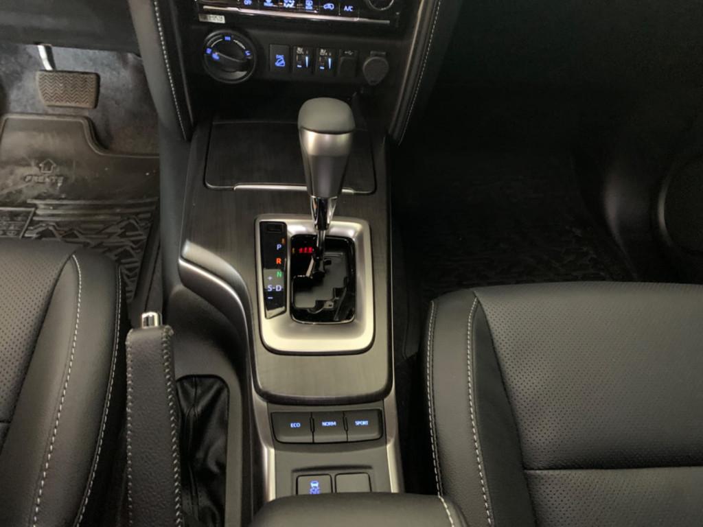 Imagem do veículo Toyota Hilux Sw4 2.8 Srx 4x4 16v Turbo Intercooler