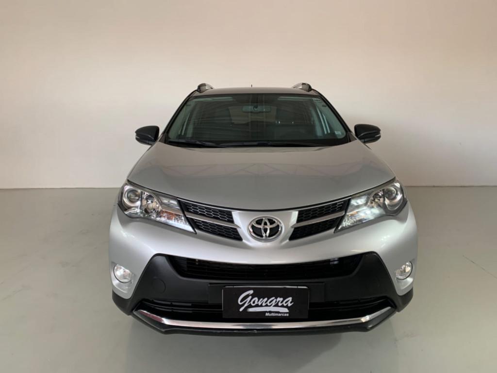 Toyota Rav4 4x4 2.0 16v 4p