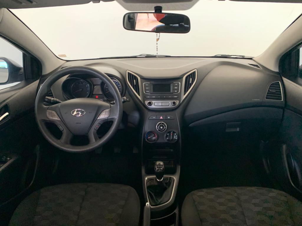 Imagem do veículo Hyundai Hb20 1.6 Comfort Plus Mec