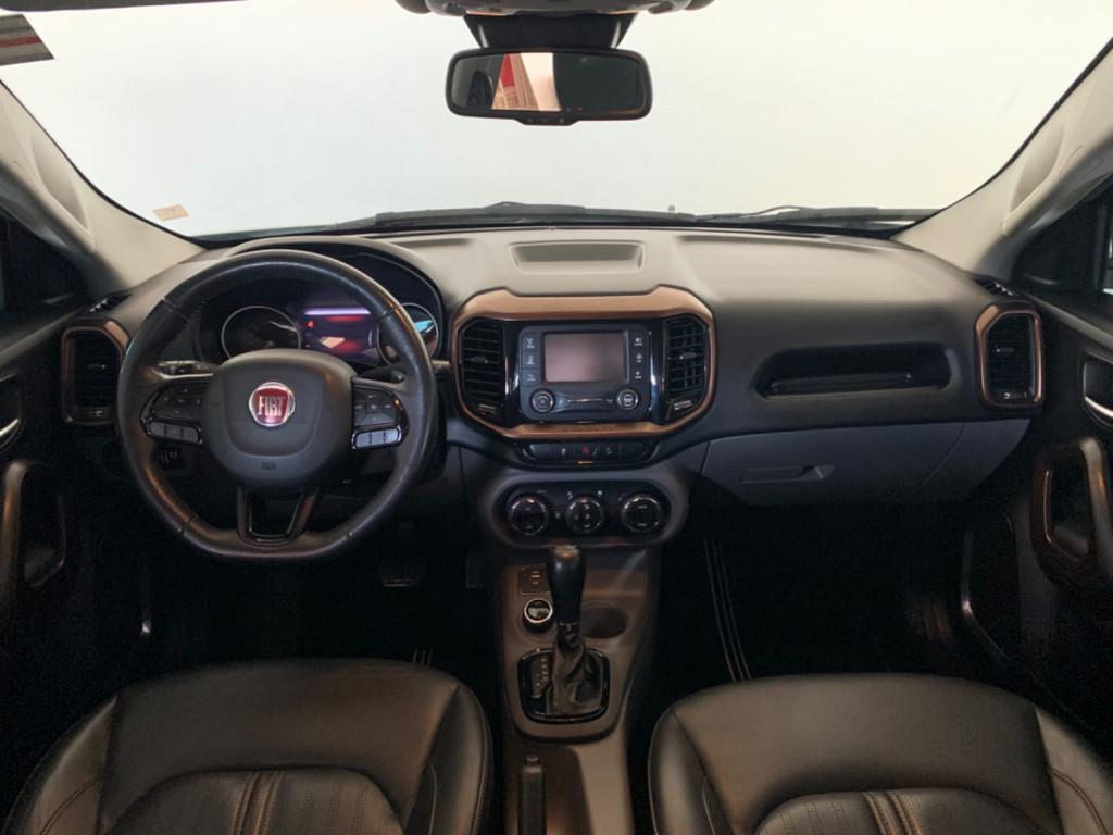 Imagem do veículo Fiat Toro 2.0 16v Turbo Diesel Volcano 4wd