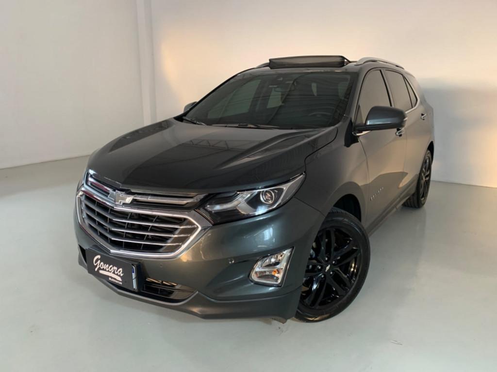 Imagem do veículo Chevrolet Equinox Premier