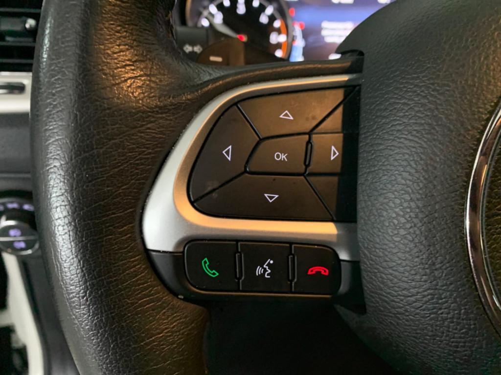 Imagem do veículo Jeep Compass Longitude 2.0 4x4 Dies. 16v Aut