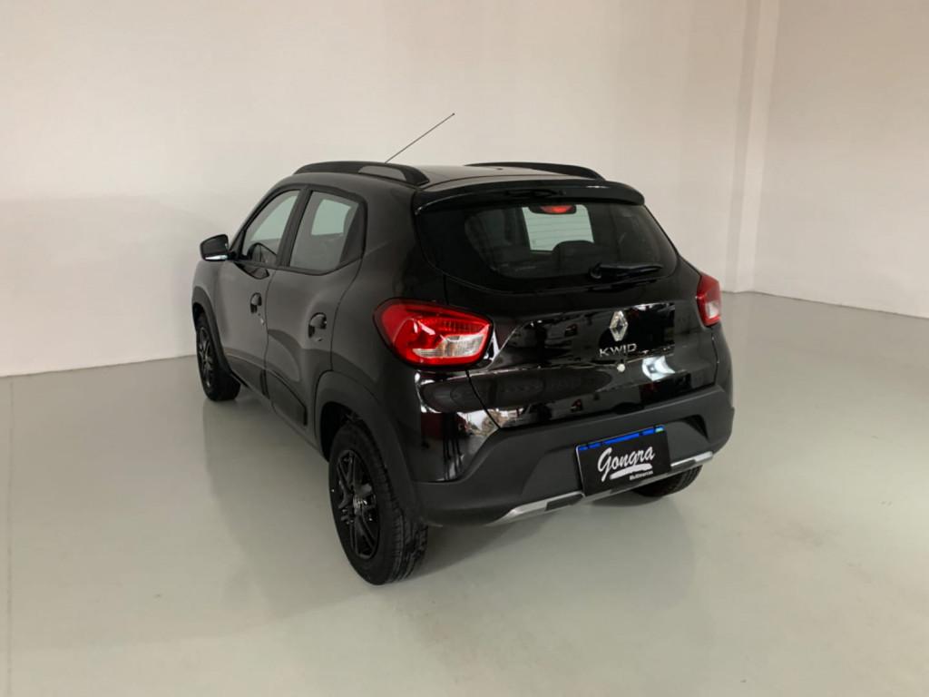 Imagem do veículo Renault Kwid Outsider 1.0