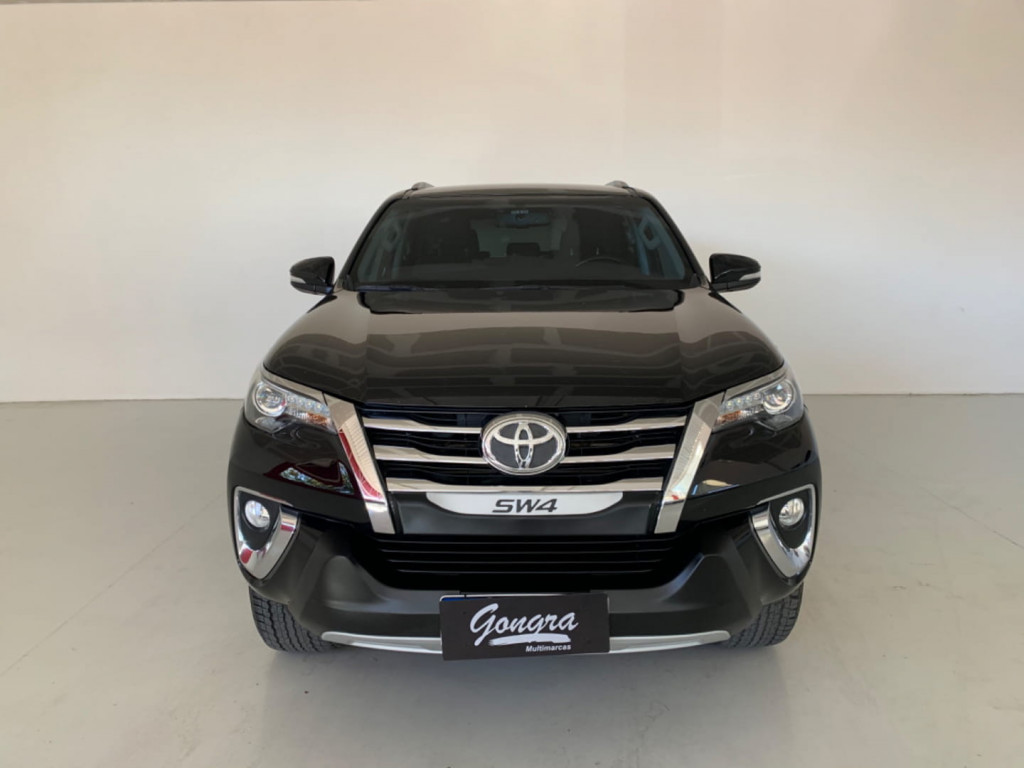 Toyota Hilux Sw Srx A4fd