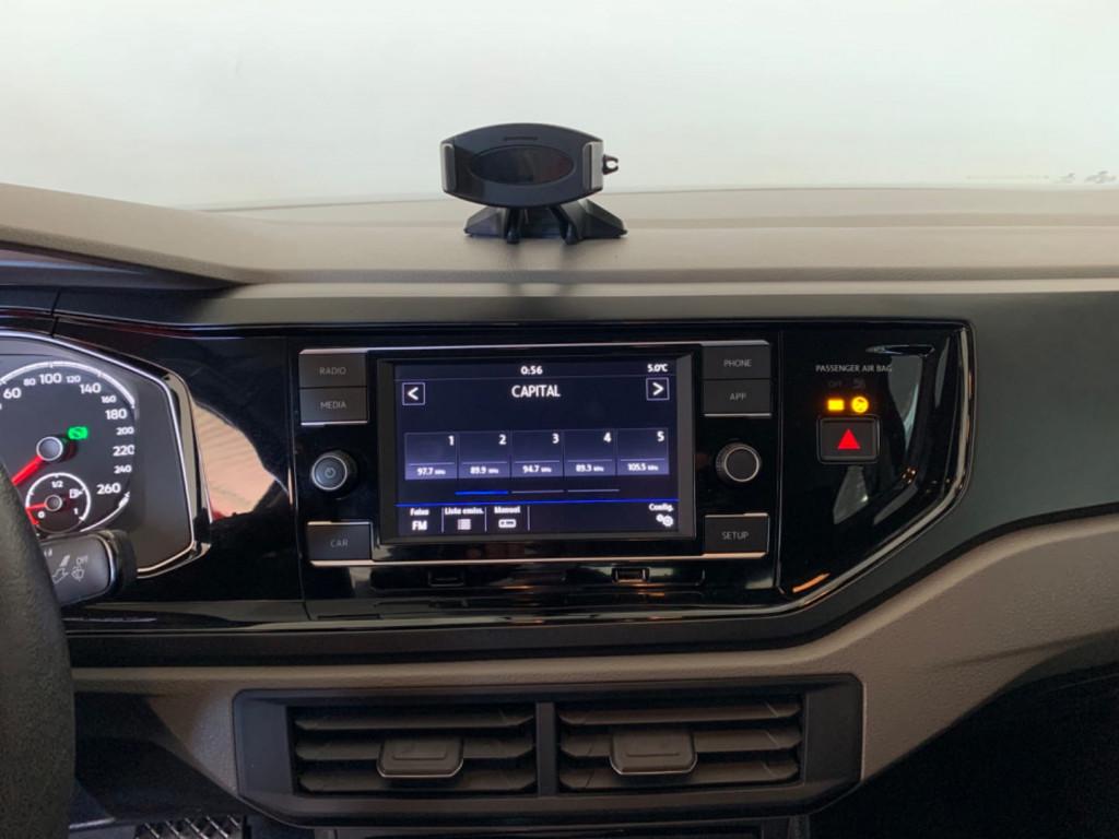 Imagem do veículo Volkswagen Virtus Cl Ad