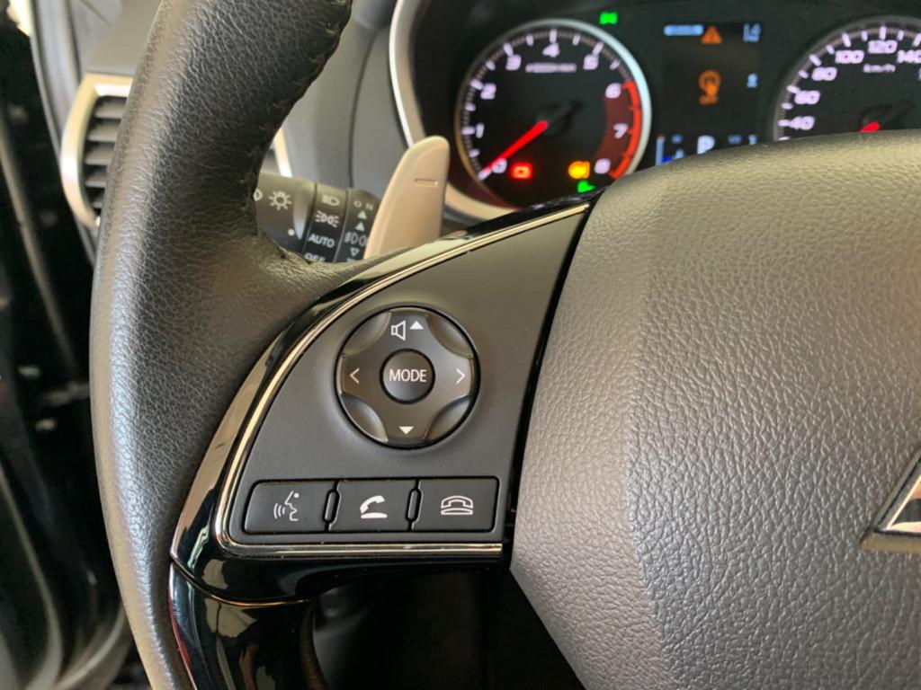 Imagem do veículo Mitsubishi Eclipse Cross Hpes 1.5 16v 165cv Aut