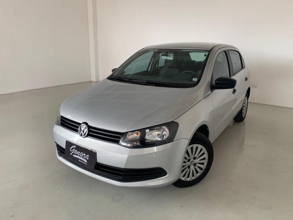 Imagem do veículo Volkswagen Gol Novo 1.0mi Geracao 6