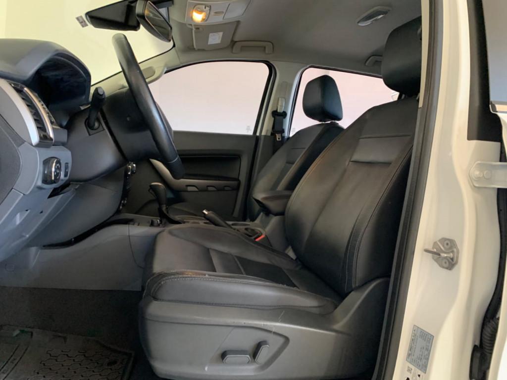 Imagem do veículo Ford Ranger Limited 3.2 4x4 Cd Aut Diesel