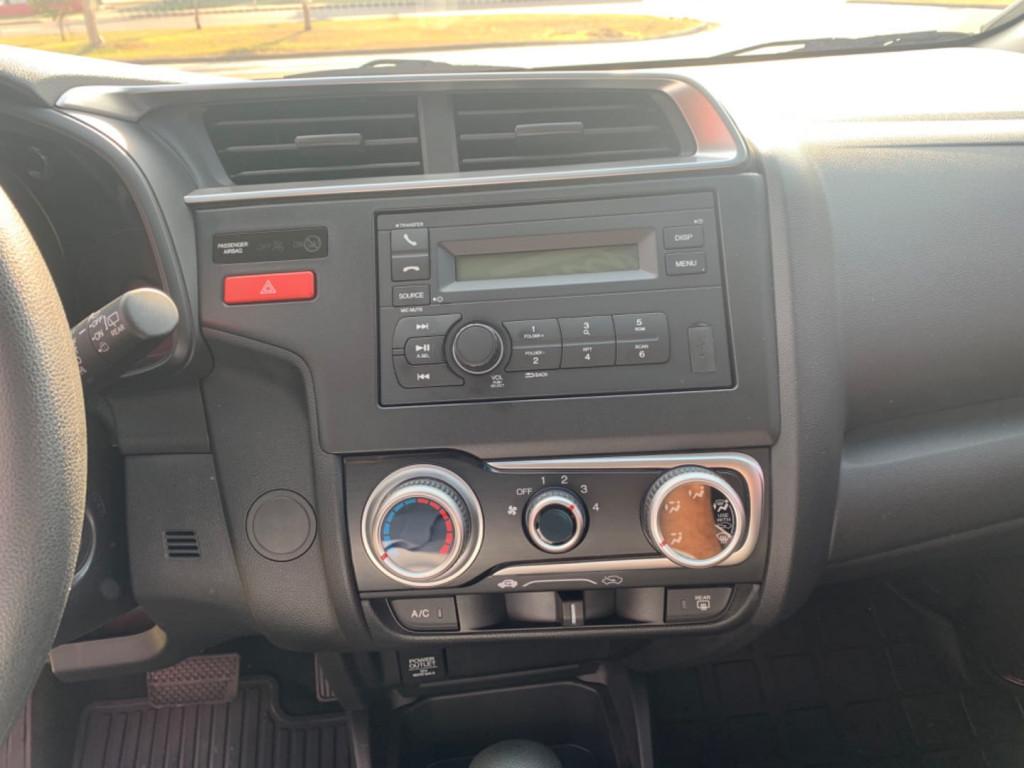 Imagem do veículo Honda Fit Lx 1.5 Flexone 16v 5p Aut