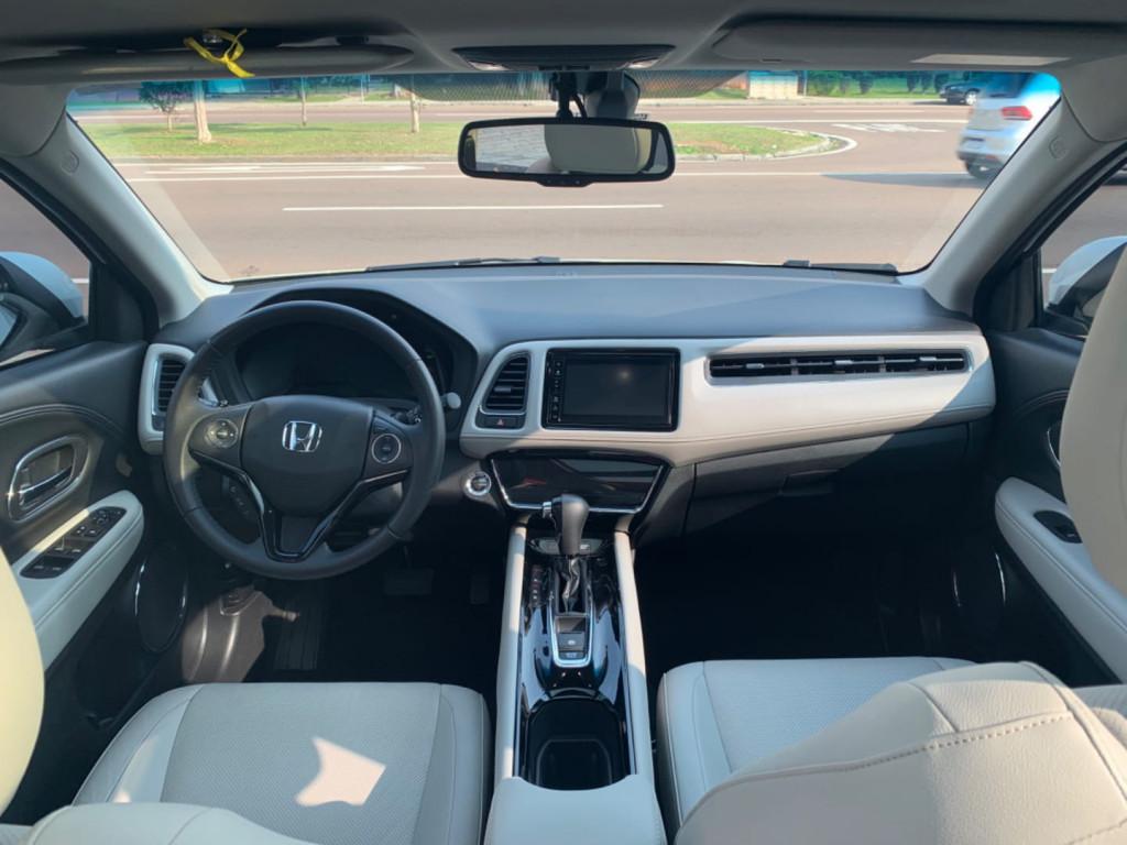 Imagem do veículo Honda Hrv Touring 1.5 Tb 16v 5p