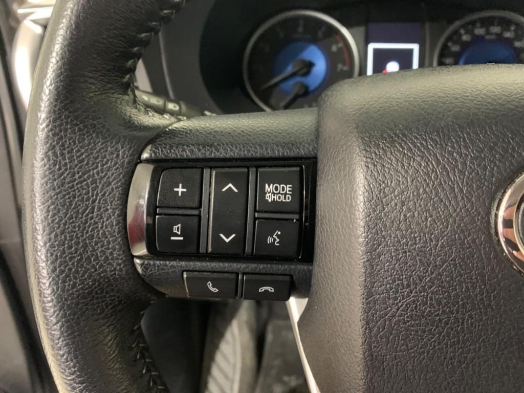 Imagem do veículo Toyota Hilux 2.7 Srv Cd 4x4 At