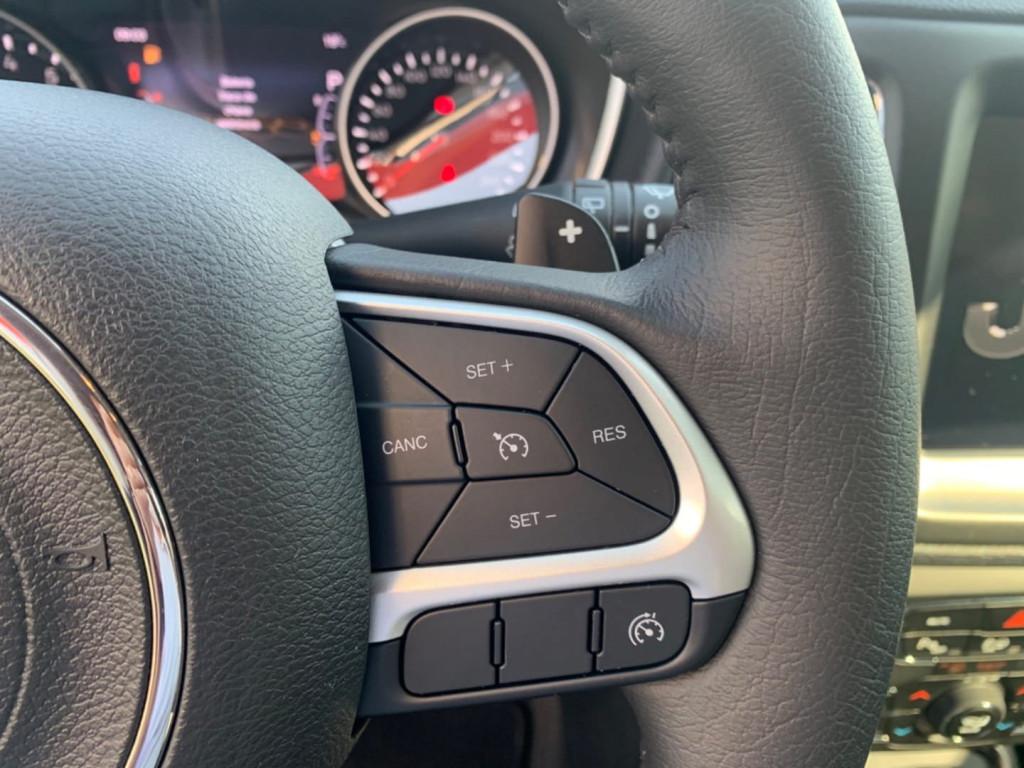 Imagem do veículo Jeep Compass Longitude F