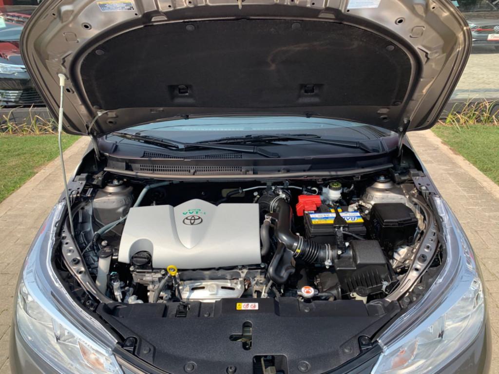 Imagem do veículo Toyota Yaris 1.3 16v Flex Xl Live Manual