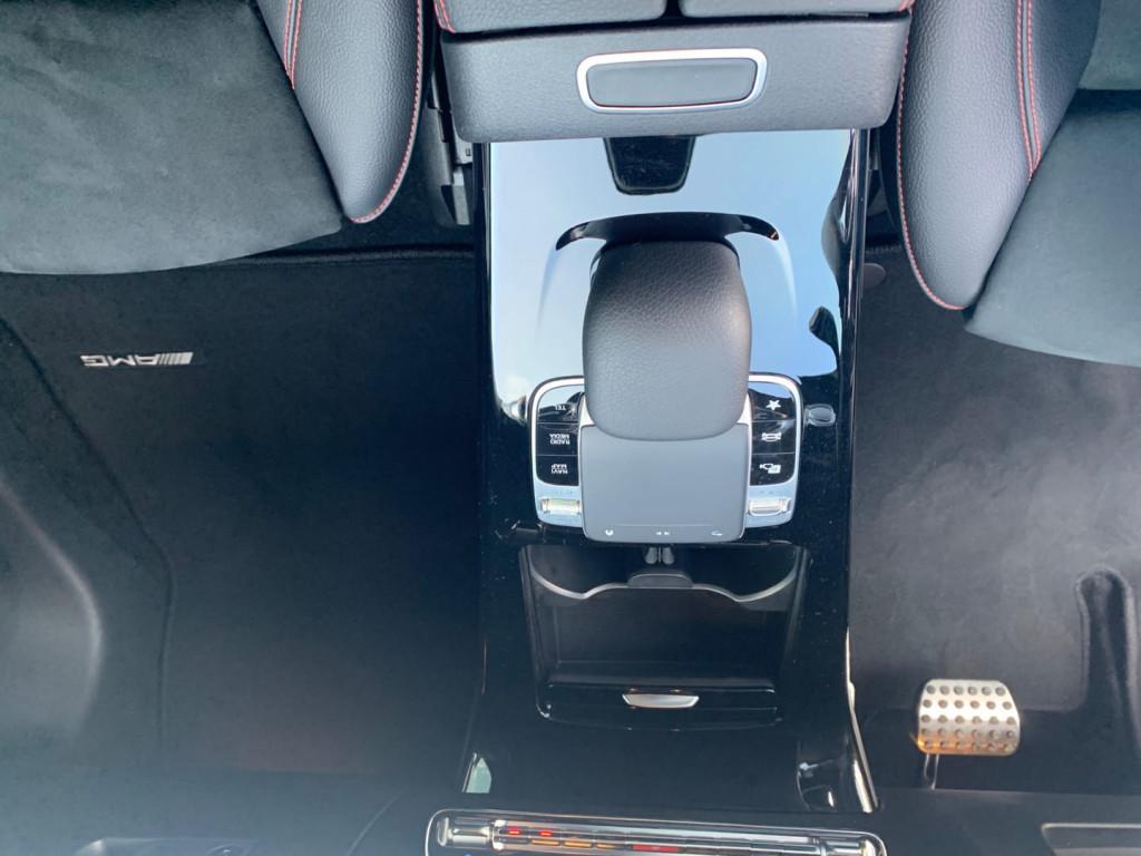 Imagem do veículo Mercedesbenz A250 Turbo Sport
