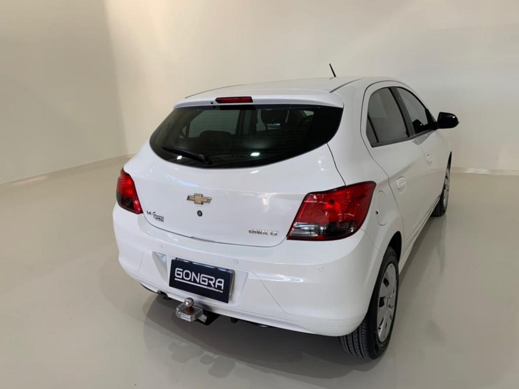 Imagem do veículo Chevrolet Onix 1.4 Mt Lt