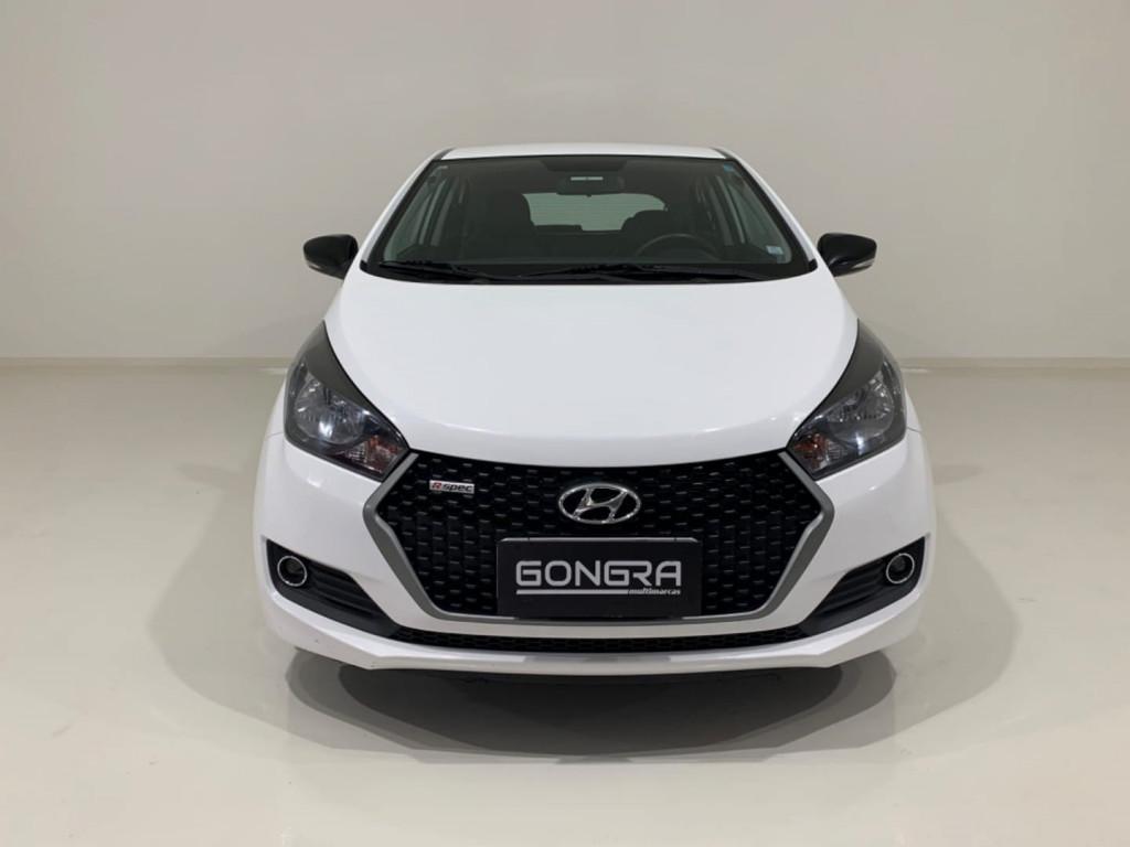 Imagem do veículo Hyundai Hb20 1.6 R Spec 16v Flex 4p Automatico