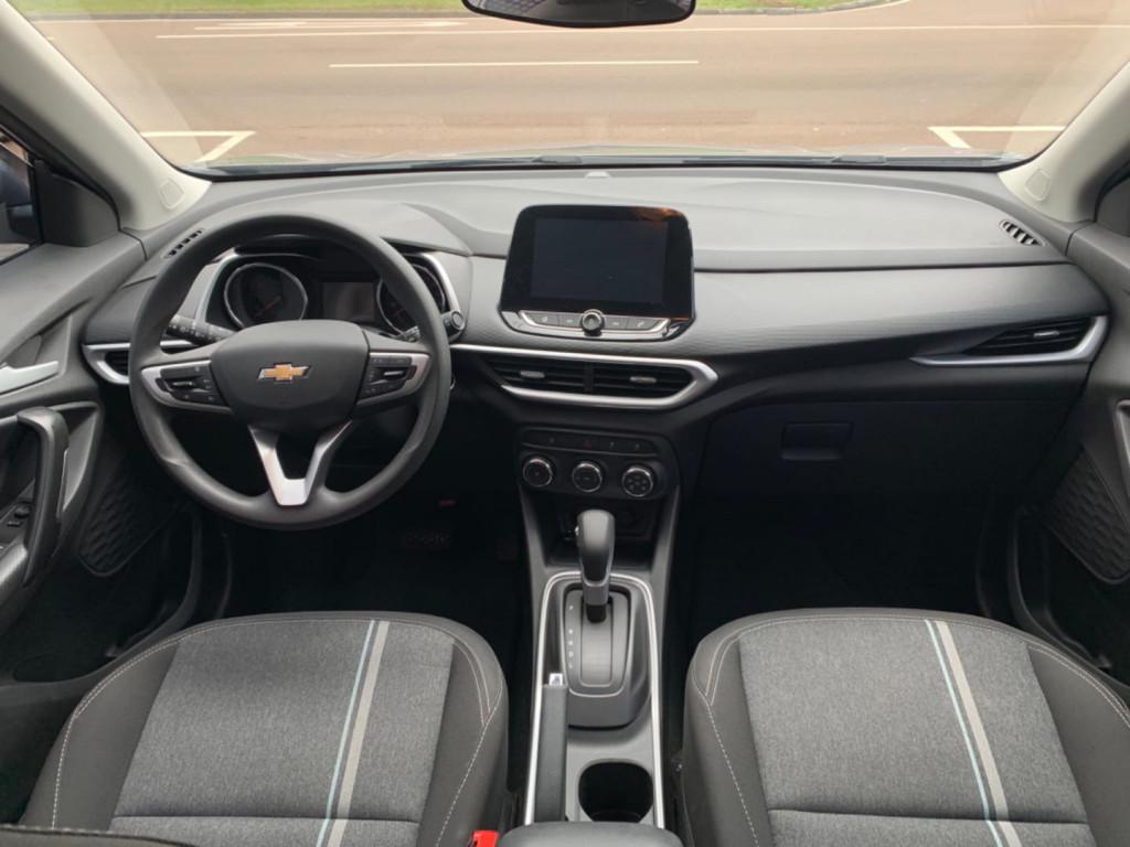 Imagem do veículo Chevrolet Tracker Lt 1.0 Turbo 12v Flex Aut.