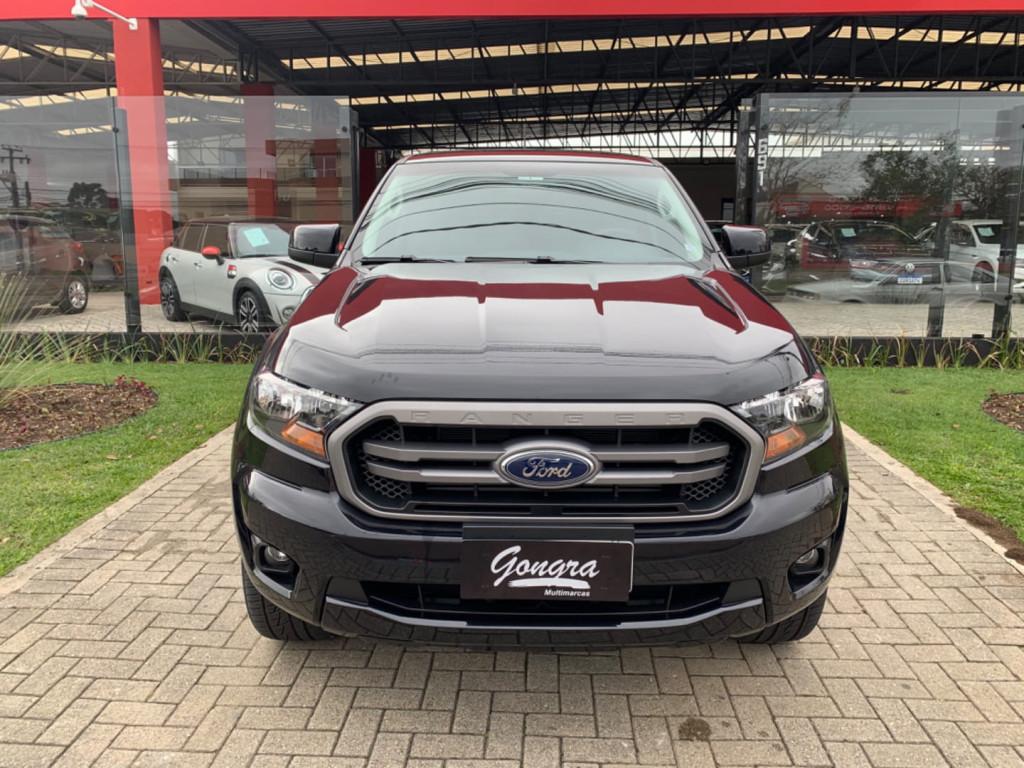 Ford Ranger Xls 2.2 4x2 Aut
