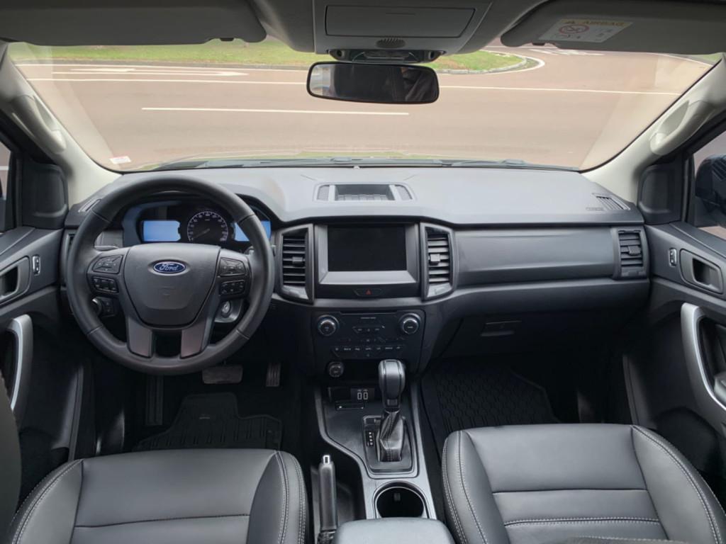 Imagem do veículo Ford Ranger Xls 2.2 4x2 Aut