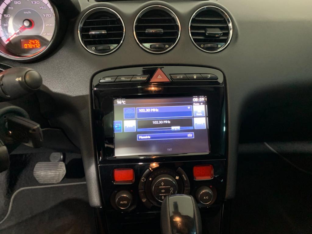 Imagem do veículo Peugeot 408 Griffe Thp