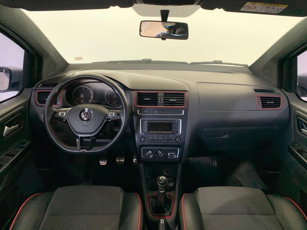 Imagem do veículo Volkswagen Fox Rock In Rio 1.6mi 8v