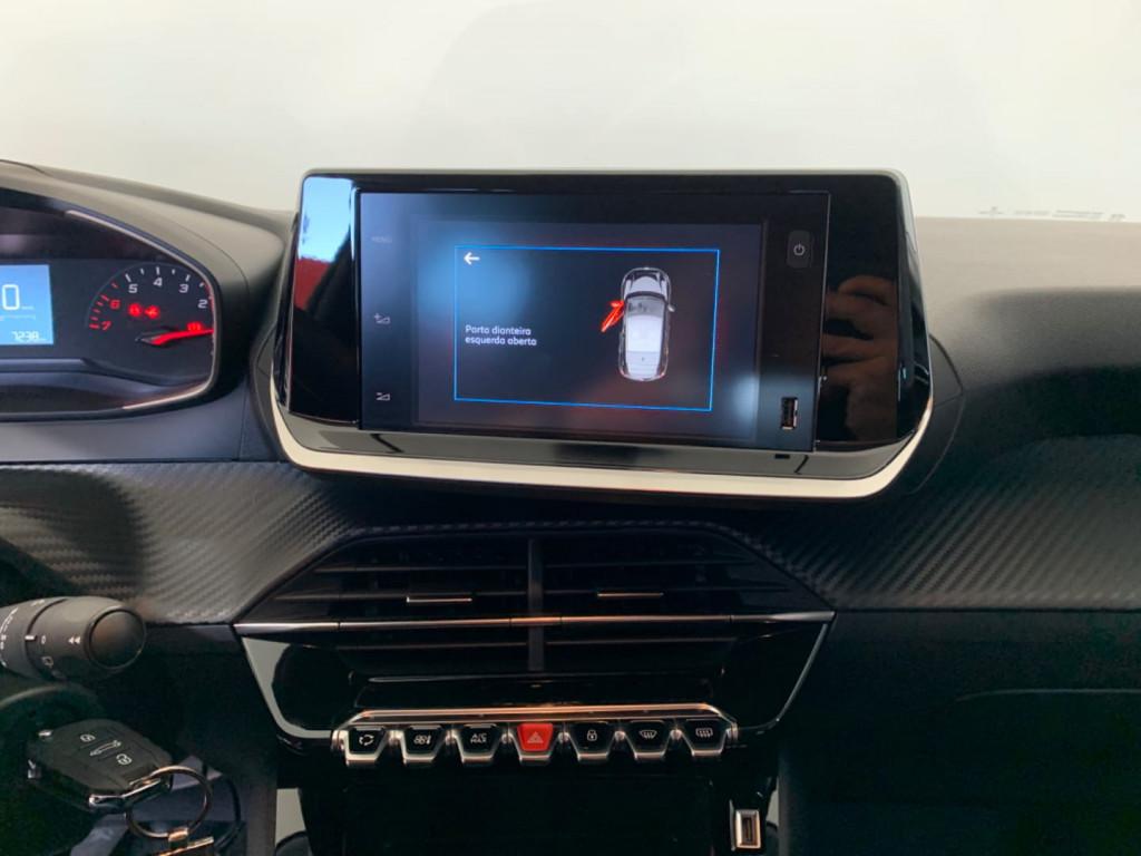 Imagem do veículo Peugeot 208 Like Pack 1.6 Flex 16v