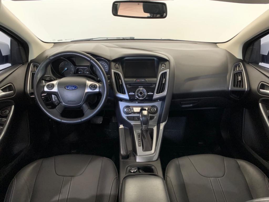 Imagem do veículo Ford Focus 2.0 Titanium Plus Sedan 16v Flex 4p Powershift