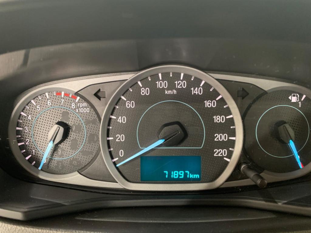 Imagem do veículo Ford Ka 1.5 Se Automatico
