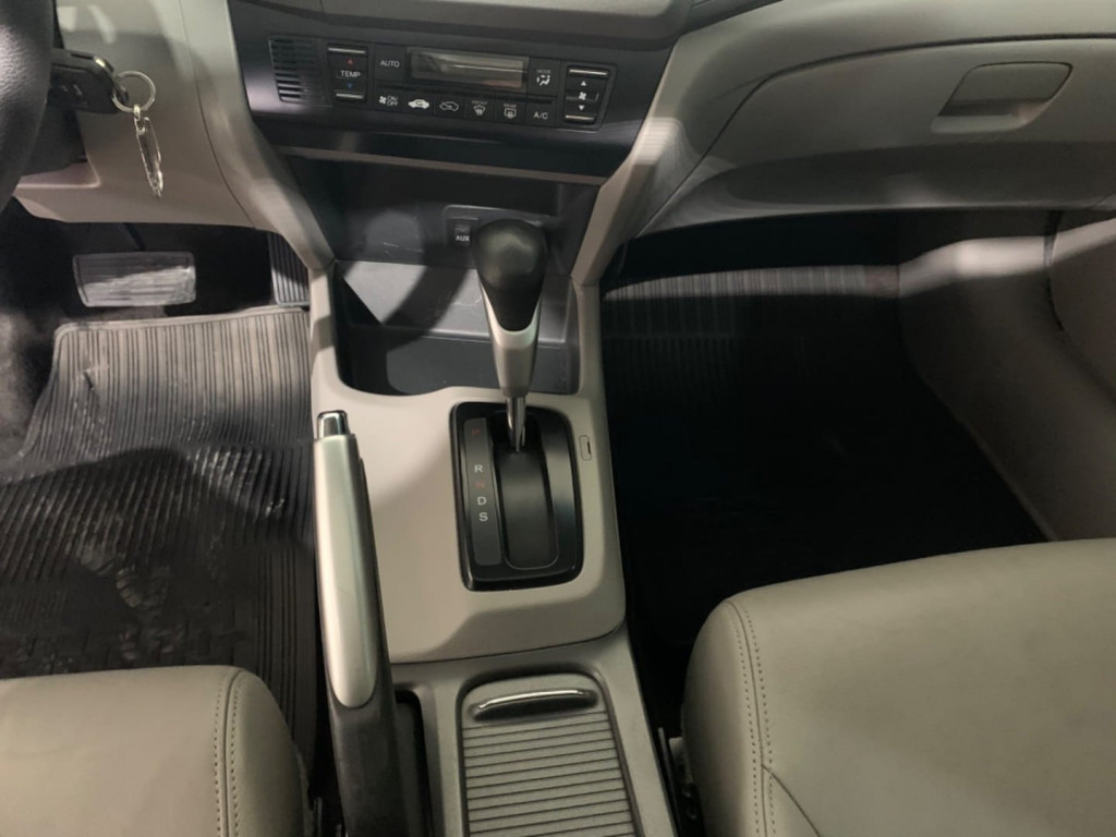 Imagem do veículo Honda Civic Exr 2.0 16v Flex Aut.