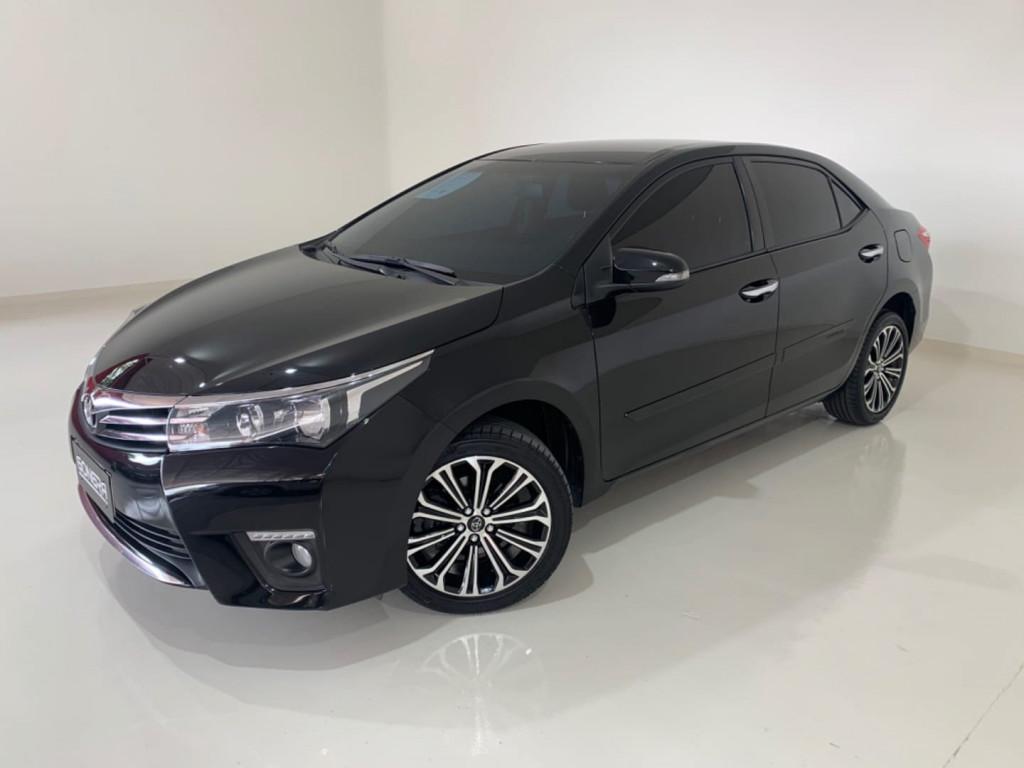 Toyota Corolla Dynamic 2.0 Xei Flex 16v Aut