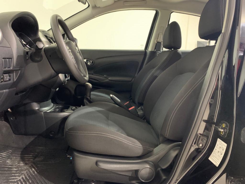 Imagem do veículo Nissan Versa 1.6 16v Flex Sl 4p Manual