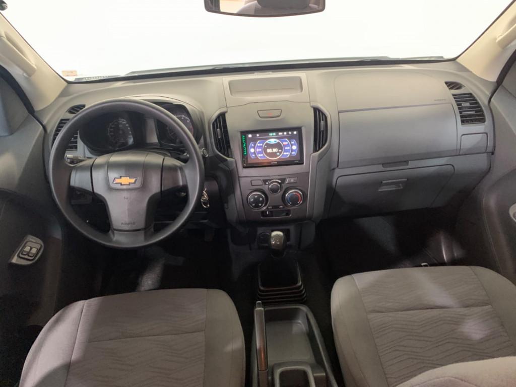 Imagem do veículo Chevrolet S10 Ls Fd2
