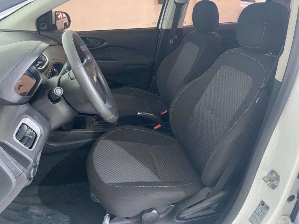 Imagem do veículo Chevrolet Onix 1.0l Lt