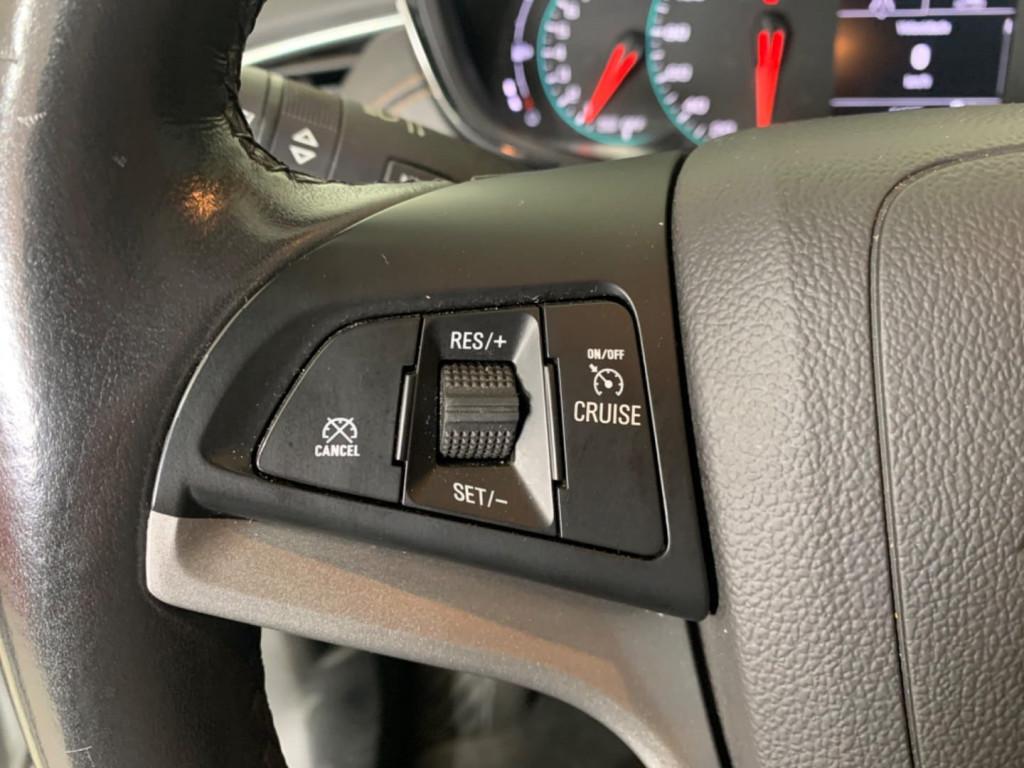 Imagem do veículo Chevrolet Tracker Premier 1.4 Turbo 16v Flex Aut