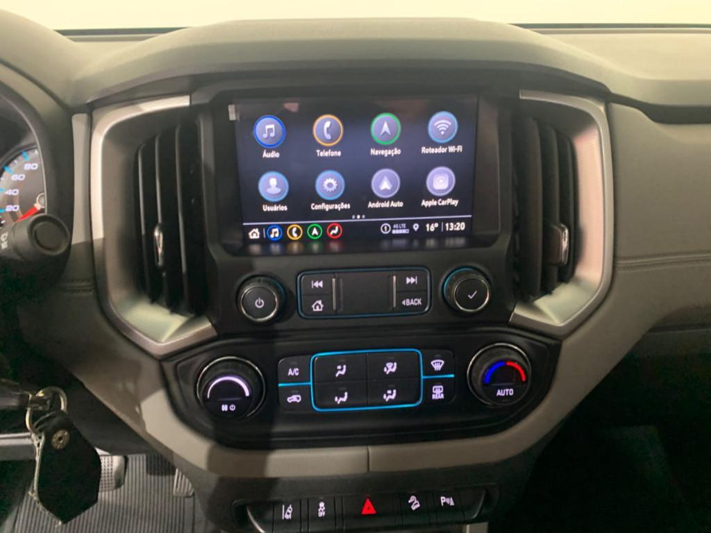 Imagem do veículo Chevrolet S10 Ltz 2.8 Turbo Diesel 4x4 Cd Aut