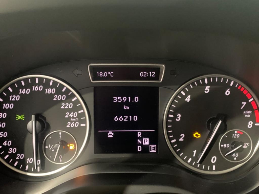 Imagem do veículo Mercedesbenz B200 Cgi 1.6 Turbo