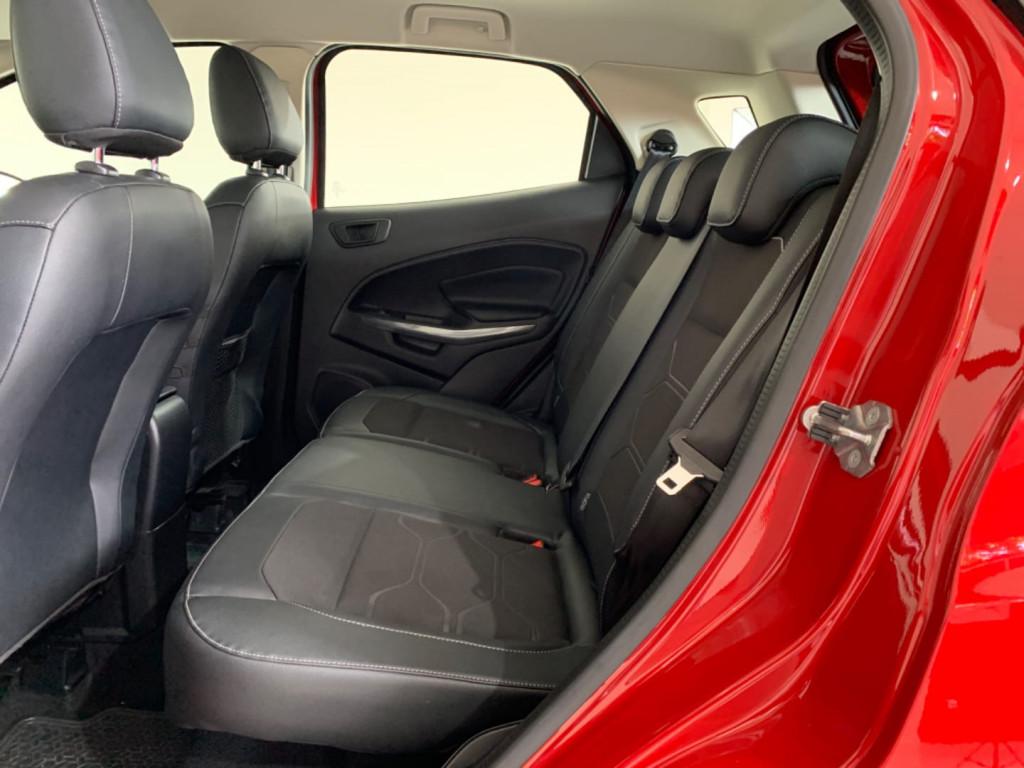 Imagem do veículo Ford Ecosport 1.5 Tivct Freestyle Automatico