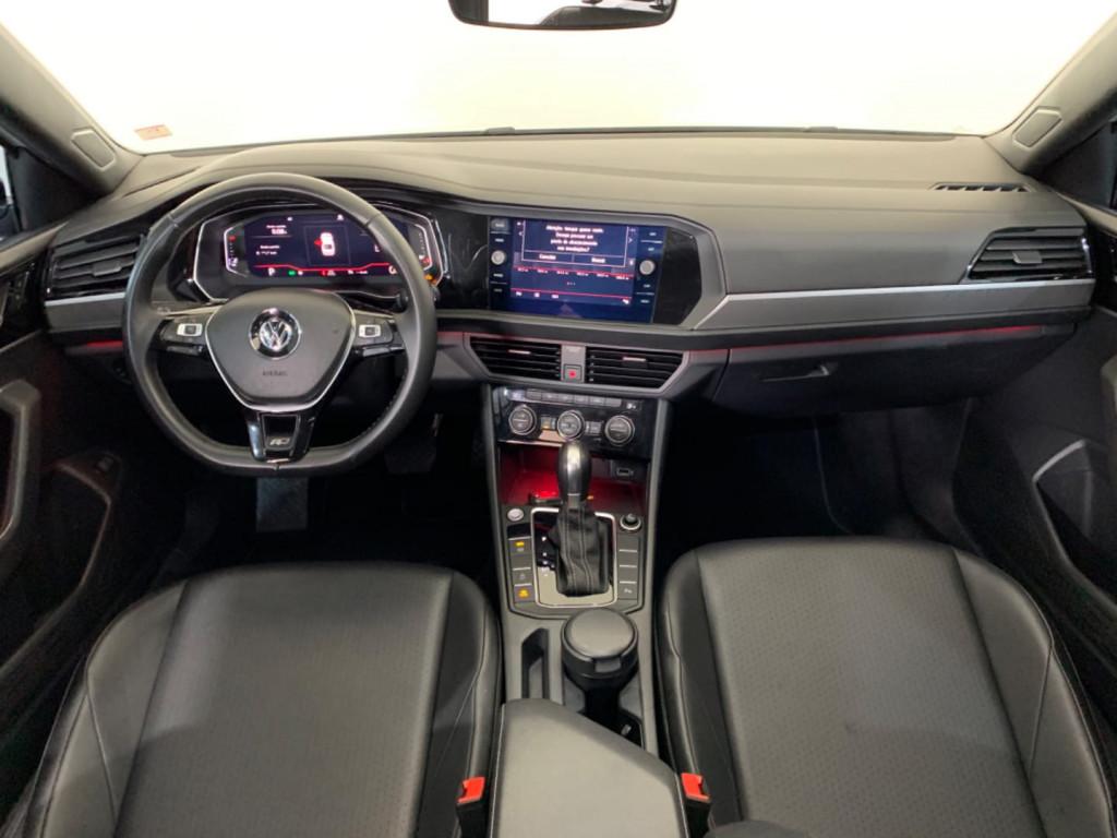 Imagem do veículo Volkswagen Jetta R Line 250 Tsi 1.4 Flex 16v Aut