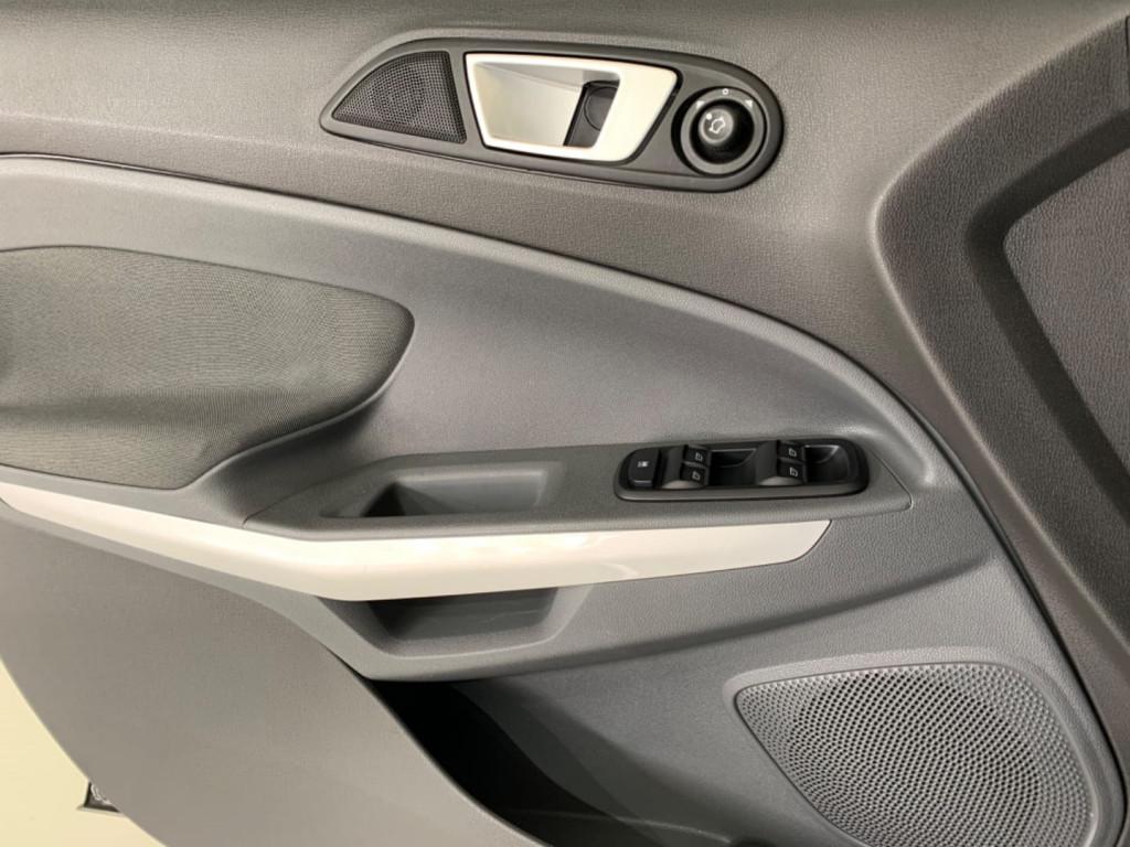 Imagem do veículo Ford Ecosport Fsl 2.0 Flex