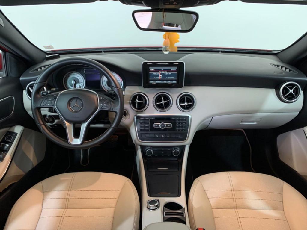 Imagem do veículo Mercedesbenz A200turbo