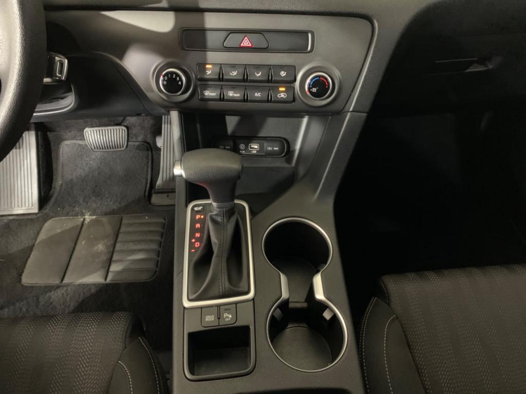 Imagem do veículo Kia Sportage Lx2 Ffg3 167cv