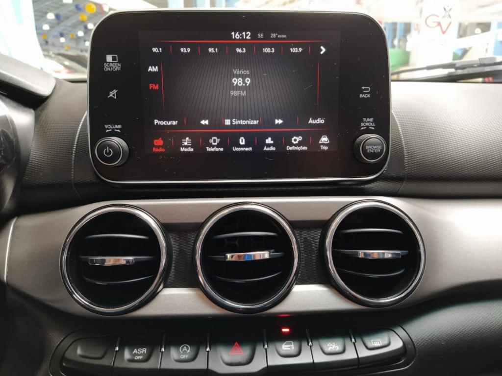 Imagem do veículo Fiat Argo Precision 1.8 Flex Manual