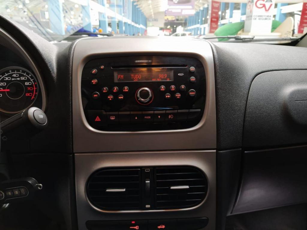 Imagem do veículo Fiat Idea Attractive 1.4 8v Flex Mec.