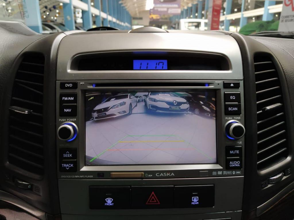 Imagem do veículo Hyundai Santa Fe 3.5 V6 4x4 Aut