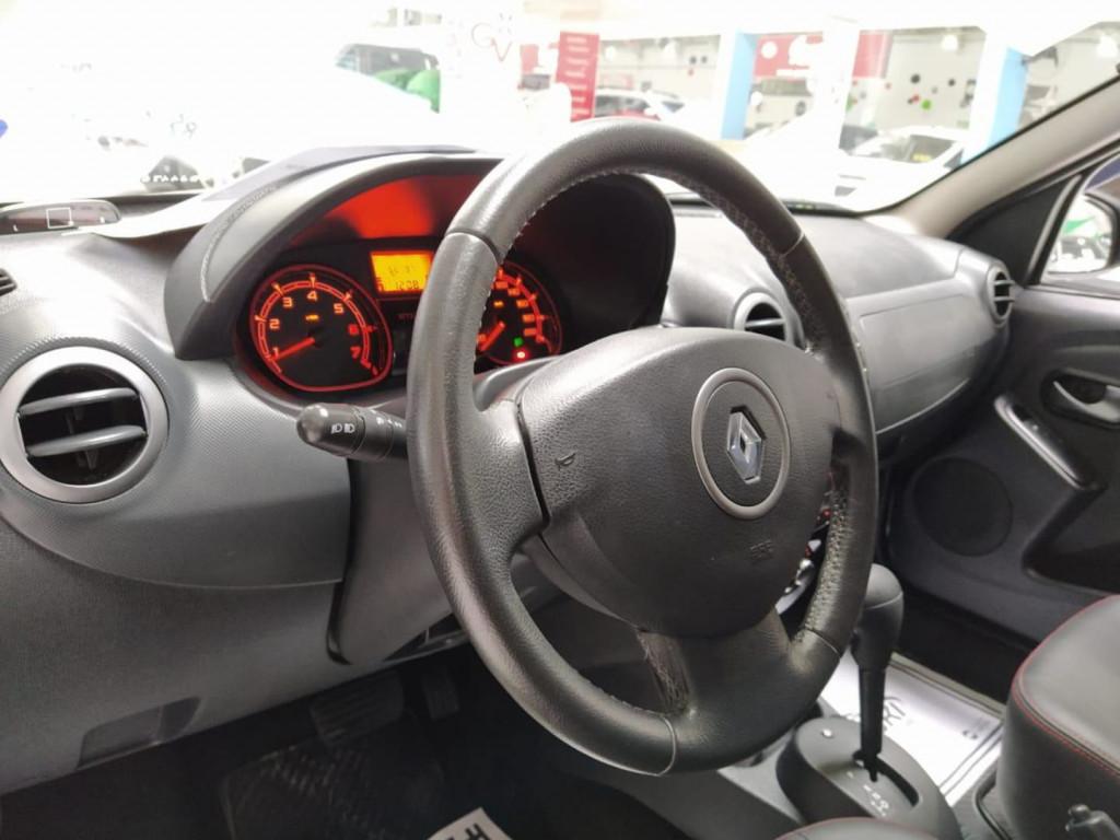 Imagem do veículo Renault Sandero Stepway 1.6 16v Hiflex Aut.