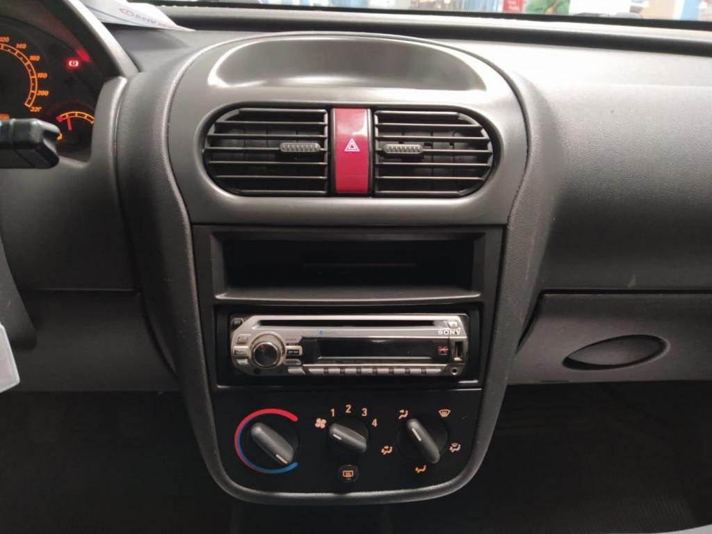Imagem do veículo Chevrolet Corsa Hatch Maxx 1.4 8vecono.flex 4p