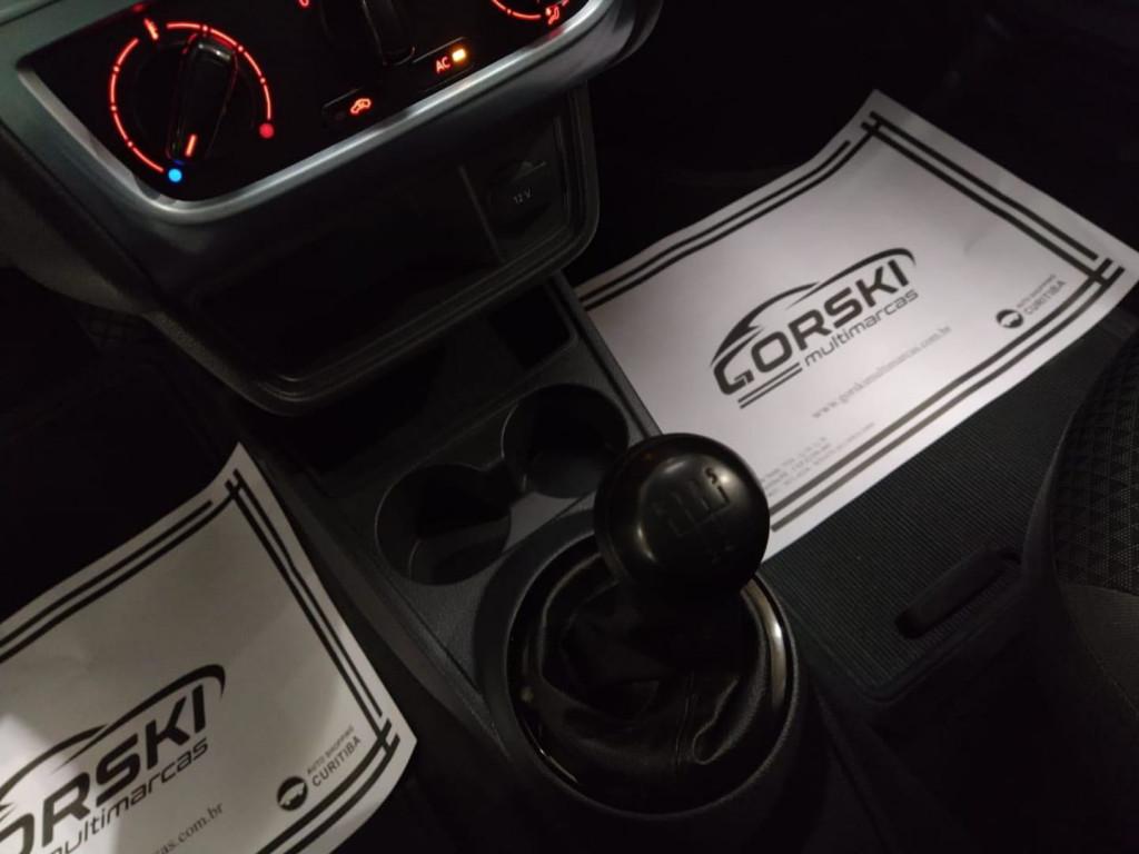 Imagem do veículo Volkswagen Saveiro 1.6 Cs Robust 8v Flex 2p Manual