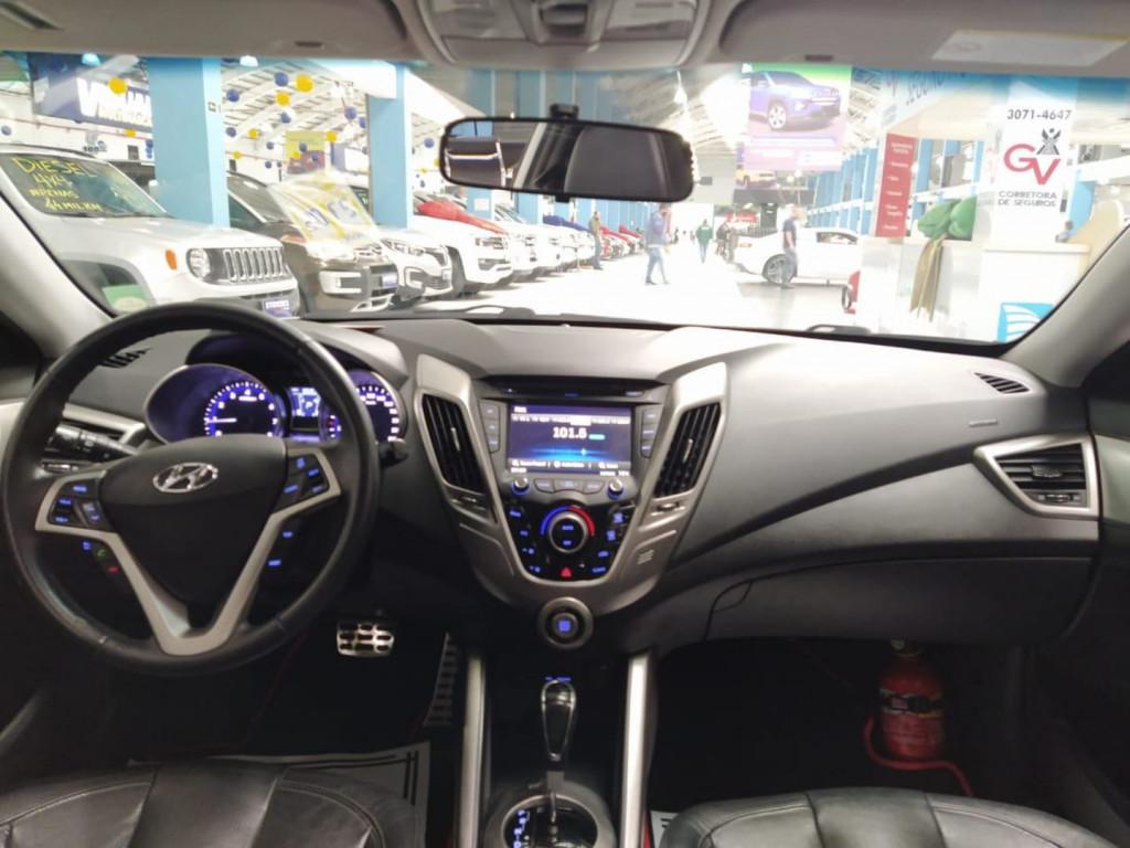 Imagem do veículo Hyundai Veloster 1.6
