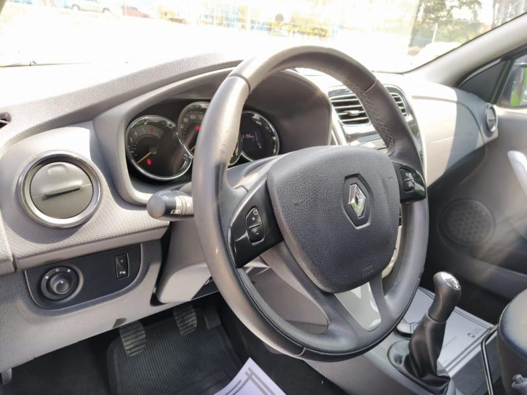 Imagem do veículo Renault Sandero Dynamique 1.6 8v