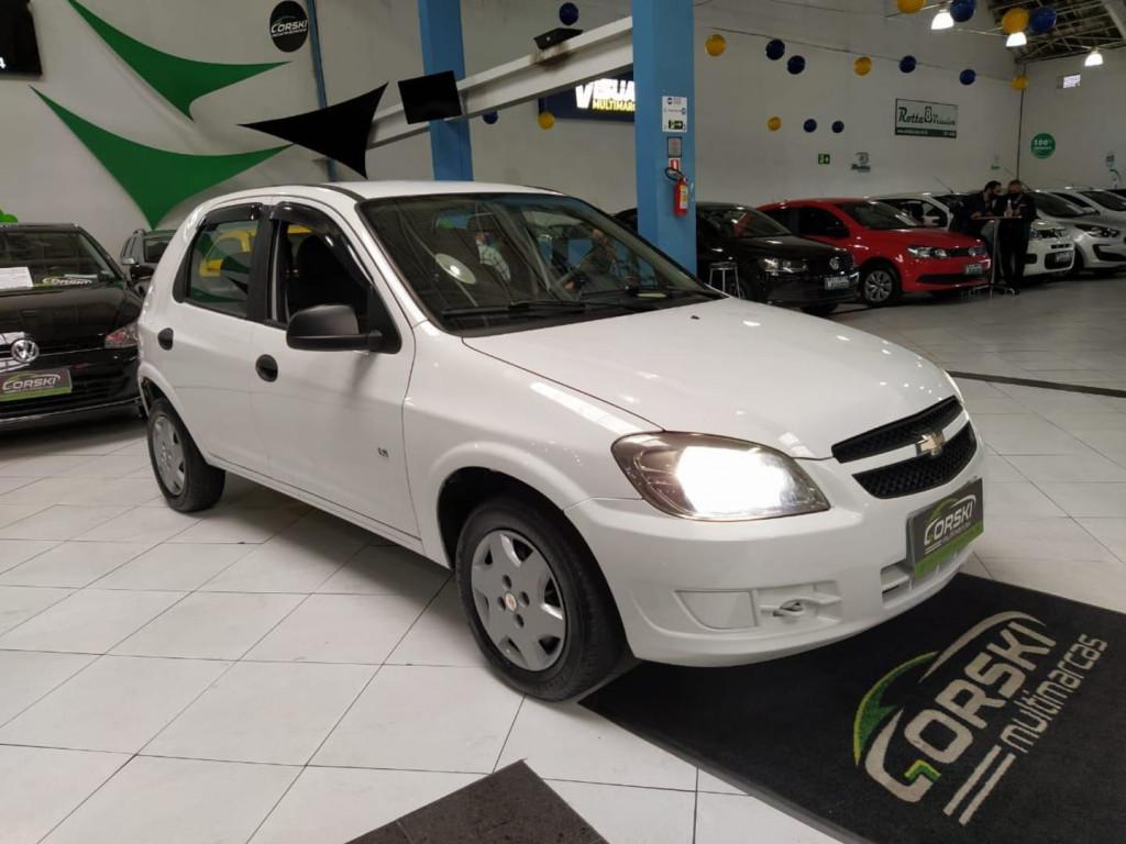 Imagem do veículo Chevrolet Celta 1.0l Ls